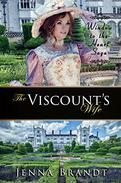 The Viscount's Wife: Christian Victorian Era Historical