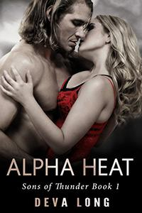 Billionaire Paranormal Dark Romance: Alpha Heat