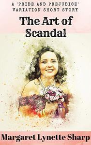 The Art of Scandal: Derbyshire #7