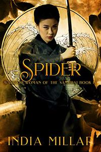 Spider: A Japanese Historical Fiction Novel
