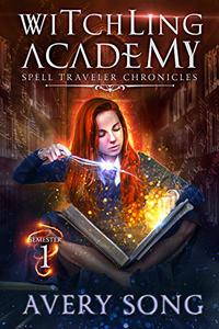 Witchling Academy: Semester One