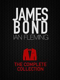 James Bond: The Complete Collection