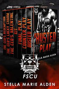 Busted Play: The Series (Players