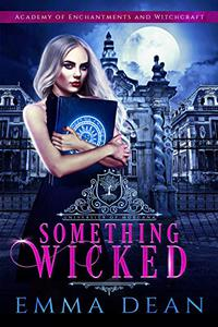 Something Wicked: A Reverse Harem Academy Series