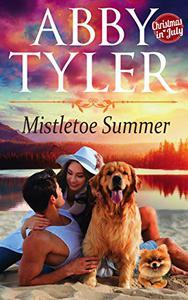 Mistletoe Summer: An Applebottom Small Town Dog Lovers Romance