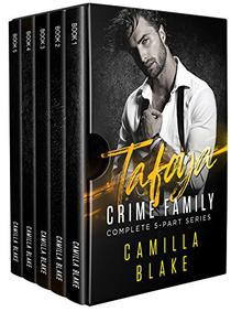 Tafoya Crime Family: Complete 5-Part Series
