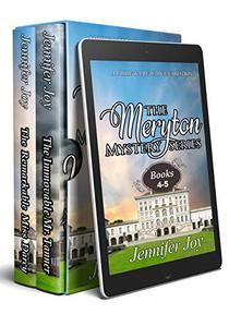 The Meryton Mystery Series 4-5: A Set of Pride & Prejudice Variations