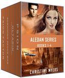 Aledan Series Books 1-4