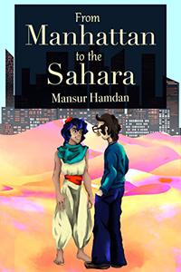 From Manhattan to the Sahara: when Woody meets Sinbad