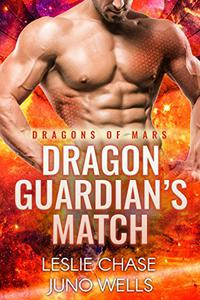Dragon Guardian's Match