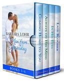 Man from Yesterday Box Set: Books 1-4