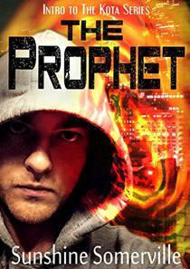 The Prophet: Intro to The Kota Series