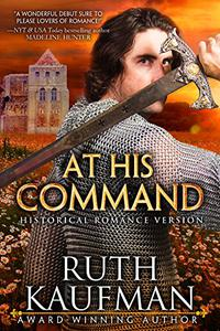 At His Command-Historical Romance Version