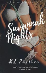 Savannah Nights