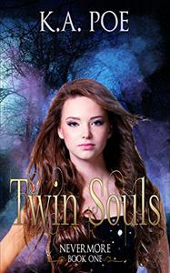 Twin Souls (The Nevermore Series, Book 1) - A Free Vampire Book