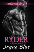 Ryder: MC Biker Romance