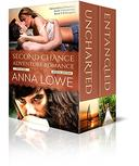 Second Chance Adventure Romance: Special Two Book Edition: Uncharted & Entangled