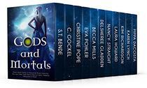 Gods and Mortals: Eleven Novels Featuring Thor, Loki, Greek Gods, Native American Spirits, Vampires, Werewolves, & More
