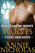 Bootcamp of Misfit Wolves: Shifter Romance