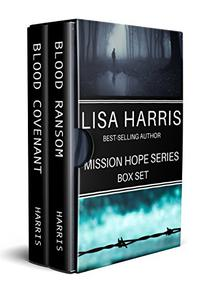 Mission Hope Series Box Set: Blood Ransom & Blood Covenant