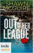 The Lei Crime Series: Out of Her League (Kindle Worlds Novella)