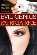 Evil Genius: Family Genius Mystery #1