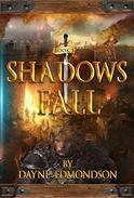 Shadows Fall: A Seven Stars Novel
