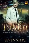 Taklin: Dimensions Origins Book 3