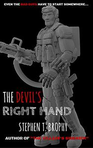 The Devil's Right Hand: HandCannon: Origins
