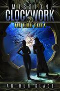 Mission Clockwork 2: The Dark Deeps