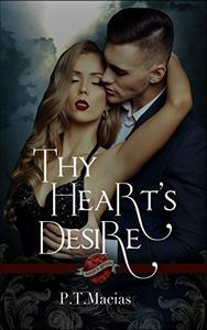 Thy Heart's Desire: Elemental Fairy Kingdoms