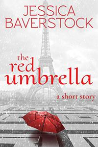 The Red Umbrella: A Short Story