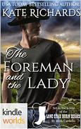 Lone Star Burn: The Foreman and the Lady