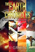 The Earth Chronicles: Shadows of the Void Space Opera Serial Box Set Books 4 - 7