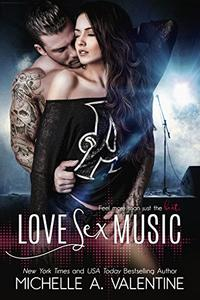 Love S*x Music
