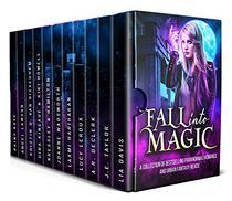Fall into Magic: