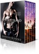 Avernus Island Box Set: The Complete Series