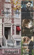 The Mafia Ties Series: Nic & Anna