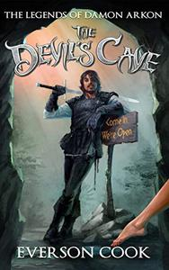 The Devil's Cave: A Humorous Fantasy Novel