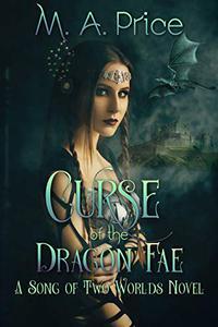 Curse of the Dragon Fae: LGBTQ Fae Fantasy Romance