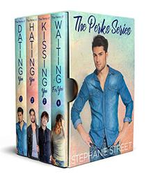 The Perks Series Boxset: 4 Sweet High School Romances