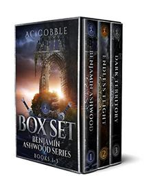Benjamin Ashwood Series: Books 1-3