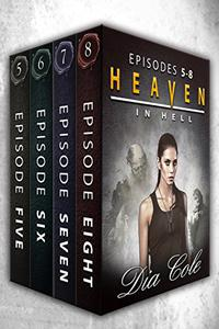 Heaven in Hell: Boxed Set Episodes 5-8