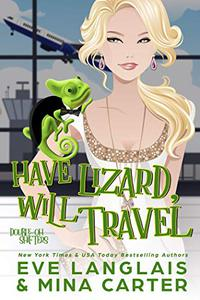 Have Lizard, Will Travel