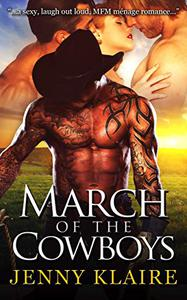 March Of The Cowboys