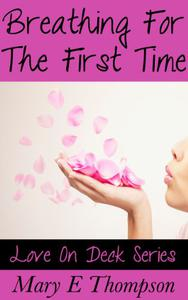 Breathing For The First Time