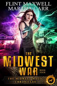 The Midwest War: The Revelations of Oriceran