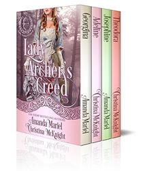 Lady Archer's Creed Series
