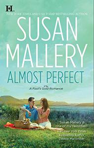 Almost Perfect (Mills & Boon M&B)