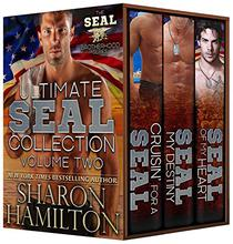 Ultimate SEAL Collection Book 2: SEAL Brotherhood